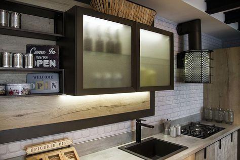 214 Best Atelier Casa Cocina Images On Pinterest Kitchen Ideas   Designer  Kuche Halbinsel Ola25