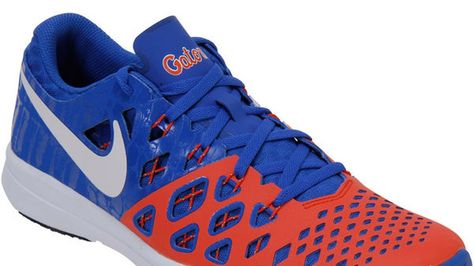 Florida makes another cut for a specialty line of Nike sneakers.
