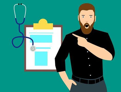 Free Image on Pixabay - Report, Health, Medical | Medical, Health ...