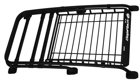 Baja Rack Drop-in Basket for FJ Cruiser OEM Rack 2007-2013 Baja Rack The Megamule roof rack for Cruisers [BR-TYFJOEMRCK-48-1-0] - $423.00 : Pure FJ Cruiser Accessories, Parts and Accessories for your Toyota FJ Cruiser