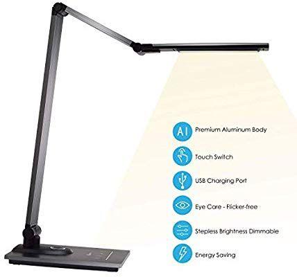 LED Reading Desk Lamp