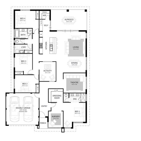 House Site Plan Drawing at PaintingValley.com