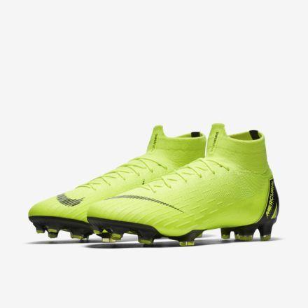 Chaussure de football à crampons pour terrain sec Nike