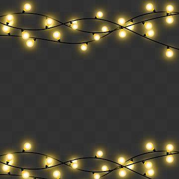 Christmas Line Lights Christmas Line Optical Tape Png Transparent Clipart Image And Psd File For Free Download En 2020 Luces Navidad Decoracion Luces De Navidad Navidad