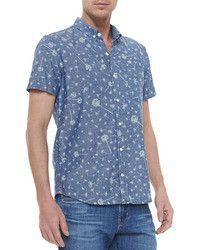 aa0a7e41f List of Pinterest camisas estampadas hombre manga corta pictures ...