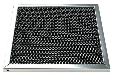 Air King Rf 34s Replacement Charcoal Odor Filter For Designer Series Hoods 7 5 8 X 7 5 8 Inch By Air King 4 With Images Charcoal Odor Appliance Accessories Range Hoods