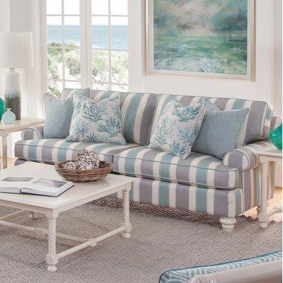 Braxton Culler Lowell Sofa Coastalstyle Coastal Home