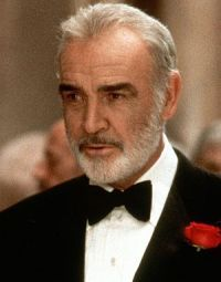Sir Thomas Sean Connery (born August 25, 1930), better known as Sean Connery, is a Scottish actor & producer who's won an Academy Award, 2 BAFTA Awards, & 3 Golden Globes. He is best known for portraying the character James Bond, starring in seven Bond films between 1962 and 1983.