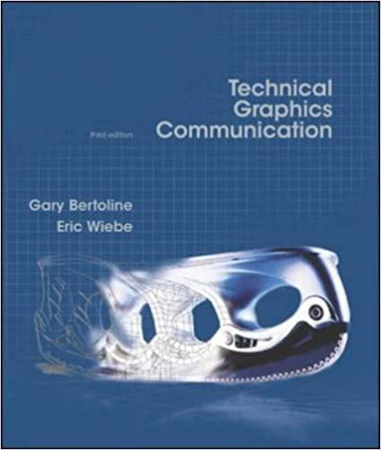 Technical Graphics Communication Solutions Manual Pdf