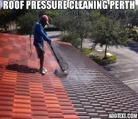 High Pressure Roof Cleaning Perth Roof Cleaning Roof Cleaning