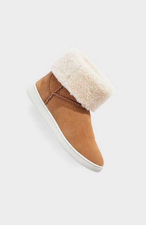 UGG® Mika Classic Sneaker Boots