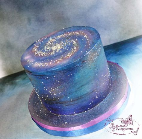 Galaxy Cake Buttercream Icing – Bing images – Galaxy World