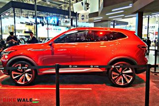 Jeep Compass Trailhawk On Road Price In Hyderabad August 2020 Ex Showroom Price Zigwheels