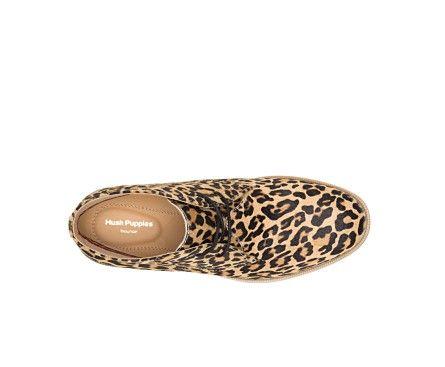 Women Bailey Chukka Boot Casual Boots Hush Puppies Chukka Boots Boots Chukka