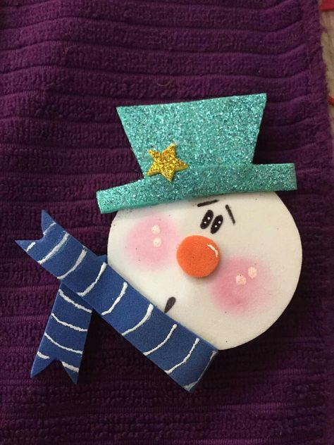 Baker Ross Kits de Puertas con Duendes de cartulina para Manualidades y Decoraciones navide/ñas Infantiles Pack de 6