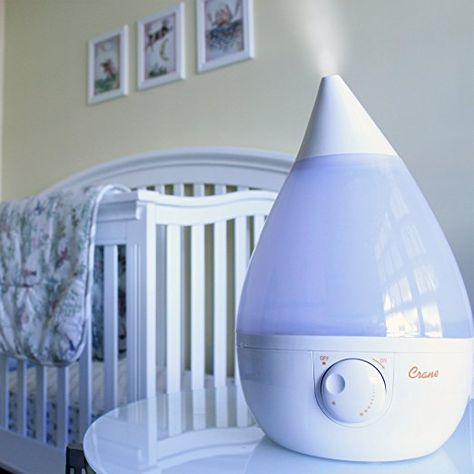 Best Humidifier for Cough 2019 7 Choices