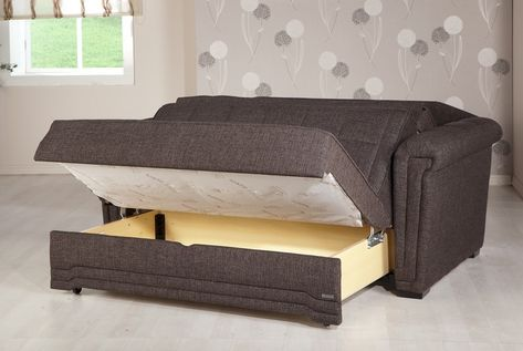 Brilliant Pull Out Sleeper Sofa Bed Sofa Bed With Storage Loveseat Machost Co Dining Chair Design Ideas Machostcouk