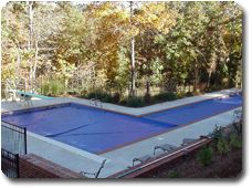 automatic pool covers for odd shaped pools. Coverstar Auto Cover On L \u0026 T Shaped Pool Automatic Covers For Odd Pools