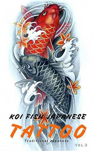 Koi Fish Tattoo Samurai Tattoo Designs Art Photos Japanese Tattoo Gallery Book 3 Dragonkoifishtattoodes Koi Fish Tattoo Japanese Koi Fish Tattoo Koi Tattoo