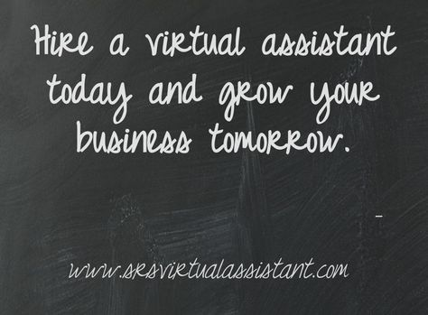 Virtual Assistant Quotes | Beautiful Ideas & Quotes | Pinterest