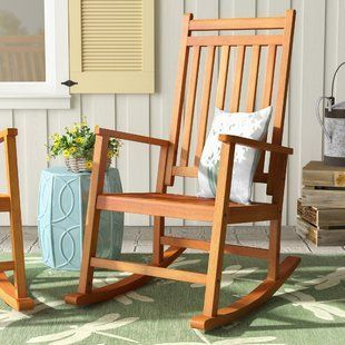 Sedia A Dondolo Americana.50 Outdoor Rocking Chairs Discover The Best Patio Rocking Chairs And Rocking Chairs Patio Rocking Chairs Rocking Chair Porch Outdoor Rocking Chairs
