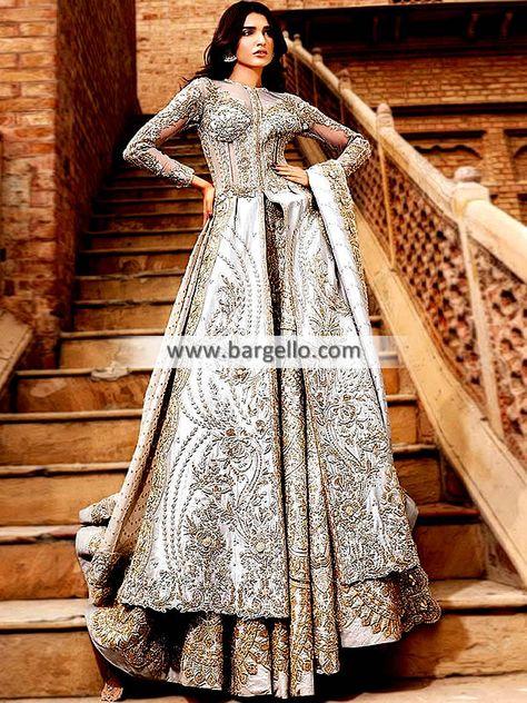 Beautiful Wedding Dresses Manitoba Canada Faraz Manan Empire Campaign Wedding Dresses