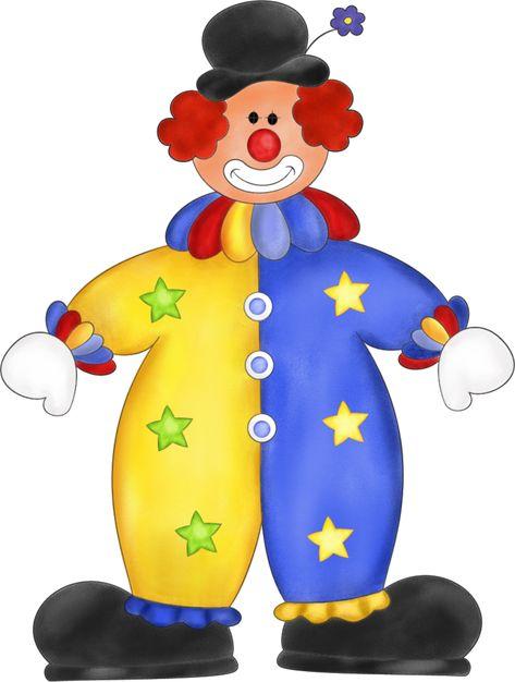 41 karnevalideen  karneval clown handwerk süßer clown