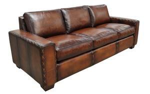 Stetson Chair Leather Sofa Set Leather Sofa Furniture