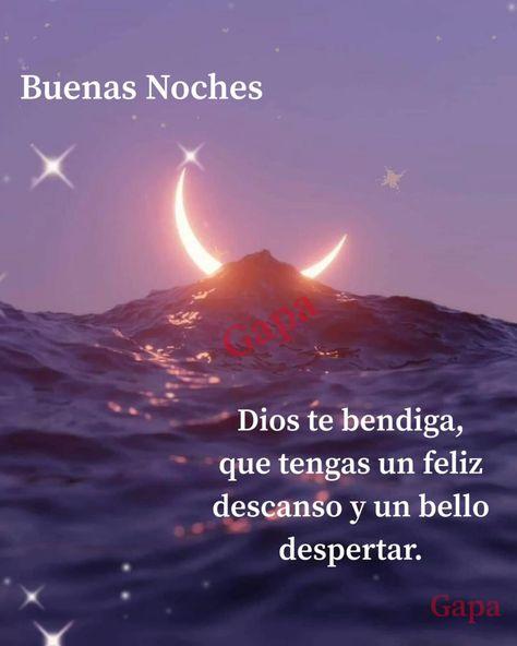 #frases #buenasnoches