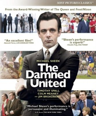 The Damned United Poster Id 1300723 The Damned United Michael Sheen Sony Pictures Classics