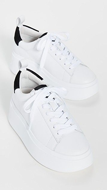 Ash Moon Platform Sneakers | Platform
