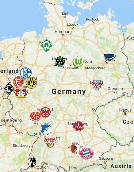 Bundesliga 2018 2019