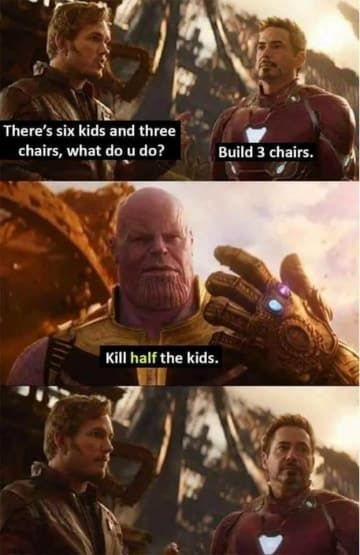 Literally 100 Of The Funniest Marvel Memes Of 2018
