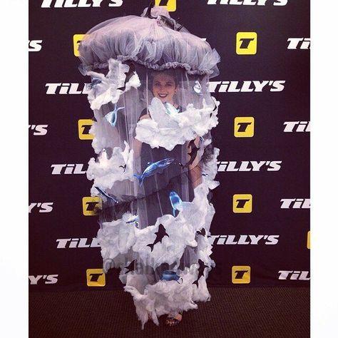 Photo of DIY Sharknado Costume | maskerix.com