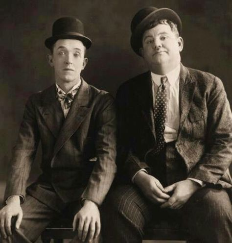 LAUREL & HARDY (see other