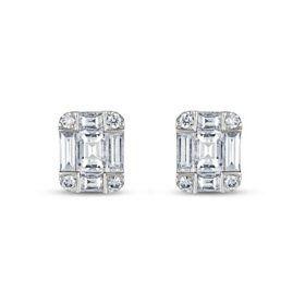 15+ Sams club jewelry diamond earrings viral