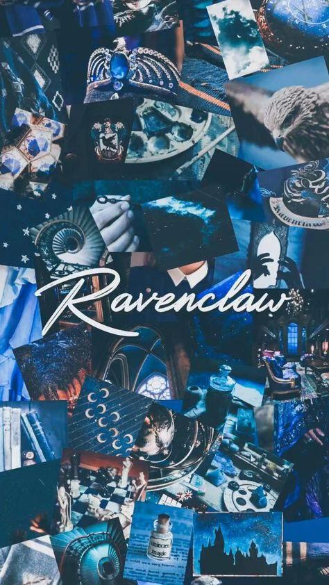 Ravenclaw Wallpaper 308