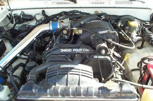 3 4l 5vz Fe Conversion Tech Info Off Road Solutions Toyota V6 Tech Info Performance Engines