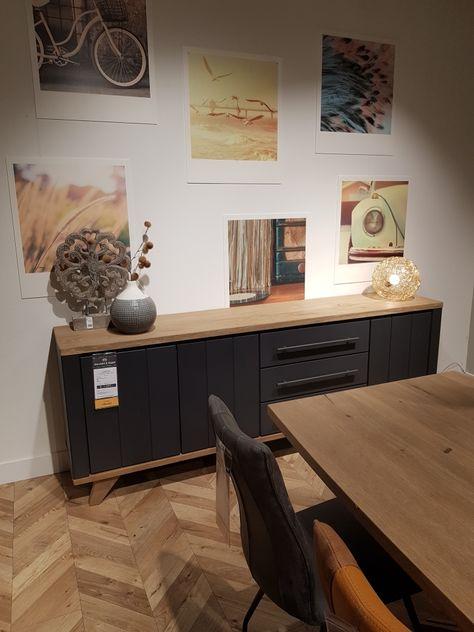 Nieuw In De Showroom Van Henders Hazel Tilburg Woonprogramma