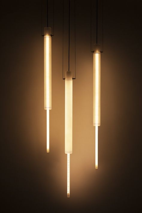 8 best Luminous objects images on Pinterest Bed, Lighting and - deckenleuchte für küche