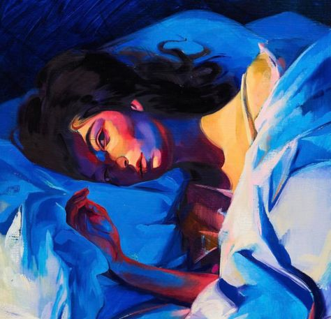 """Lorde Releases NEW Single, """"Liability"""" - Listen Here ..."""