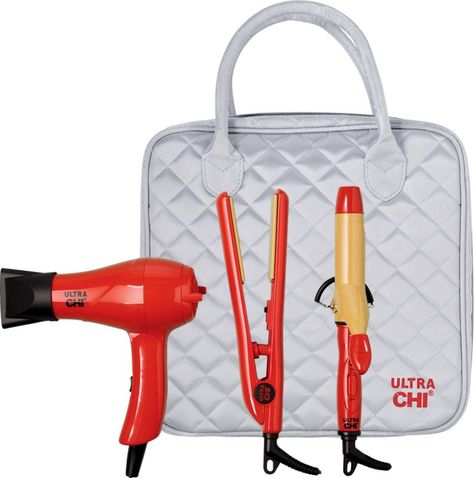 Chi Limited Edition Tools Amp Sets On Pinterest Flat Irons