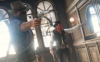 10 Games Like Red Dead Redemption 2 March 2020 Red Dead