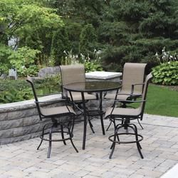 4 5 Patio Furniture Collections At Menards With Images