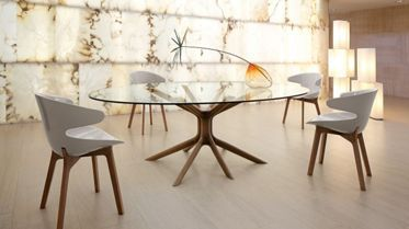 Mangrove Dining Table Tables Roche Bobois Interior Design