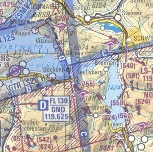 Was Ist Das Fur Eine Karte Karten Turin Und Lyon