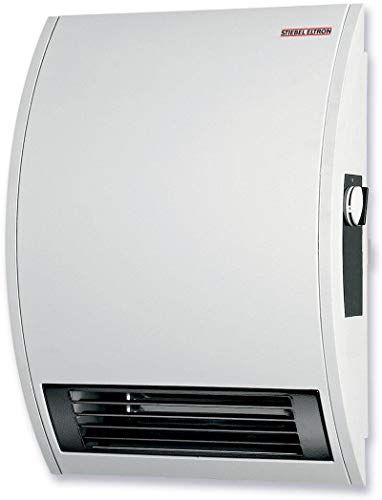 Best Seller Stiebel Eltron 074058 120 Volt 1500 Watts Wall Mounted Electric Fan Heater Online In 2020 Electric Fan Outdoor Propane Heater Amazing Bathrooms