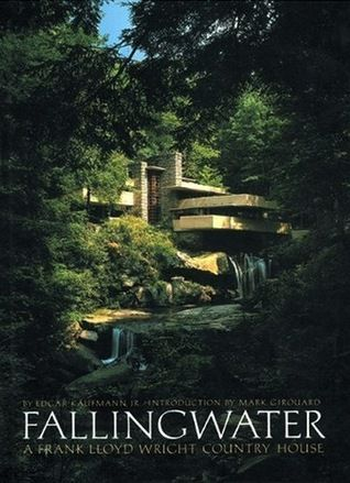 Pdf Download Fallingwater A Frank Lloyd Wright Country House By Edgar Kaufmann Fallingwater Falling Water Frank Lloyd Wright Frank Lloyd Wright Architecture