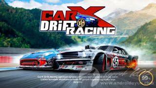 carx drift racing mod apk free download