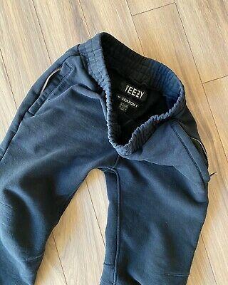 Details about Gosha Rubchinskiy x Adidas Sweatpants White Black Medium M Supreme Yeezy